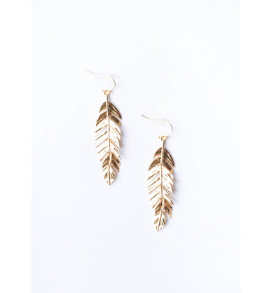 GENTLE BREEZE EARRINGS