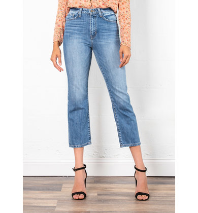 ALMOST FAMOUS CROPPED JEANS