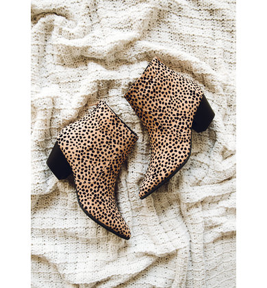 QUEEN OF THE JUNGLE BOOTIES