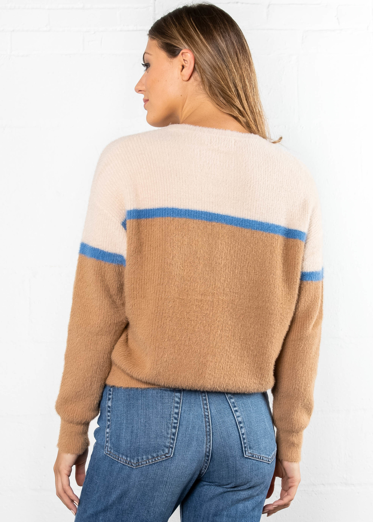 BACK TO SCHOOL SWEATER