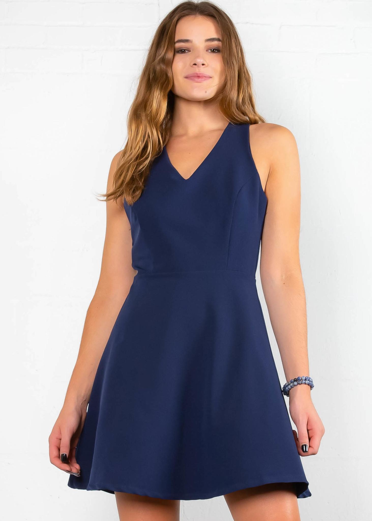 WALK THIS WAY DRESS