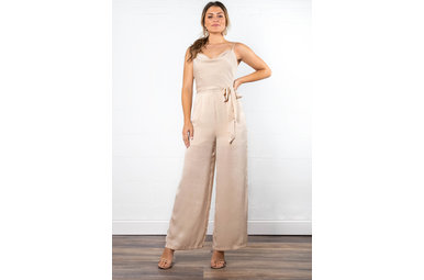 STRIKE A POSE JUMPSUIT