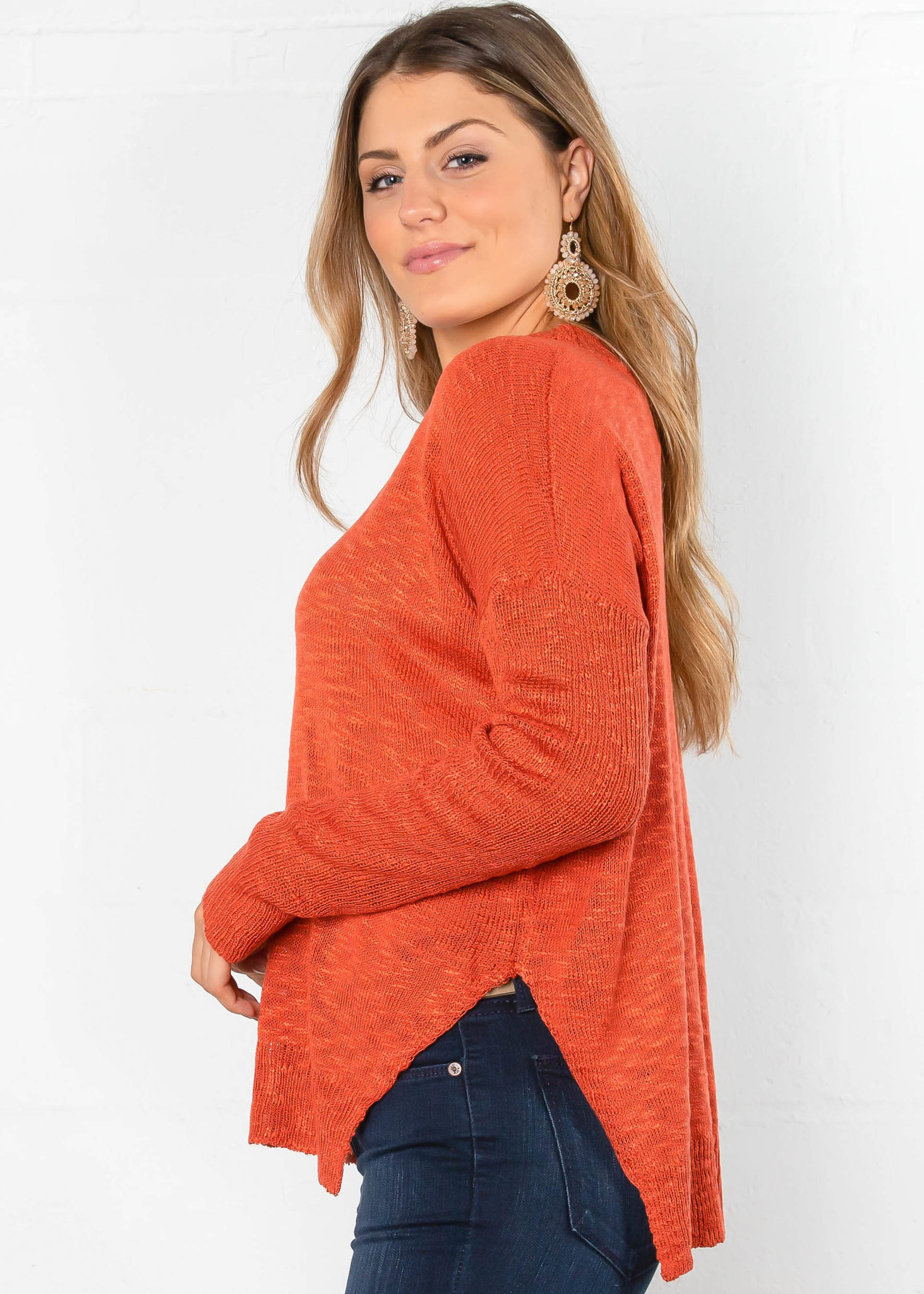 SPICE SPICE BABY SWEATER