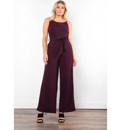 TOTAL ECLIPSE JUMPSUIT