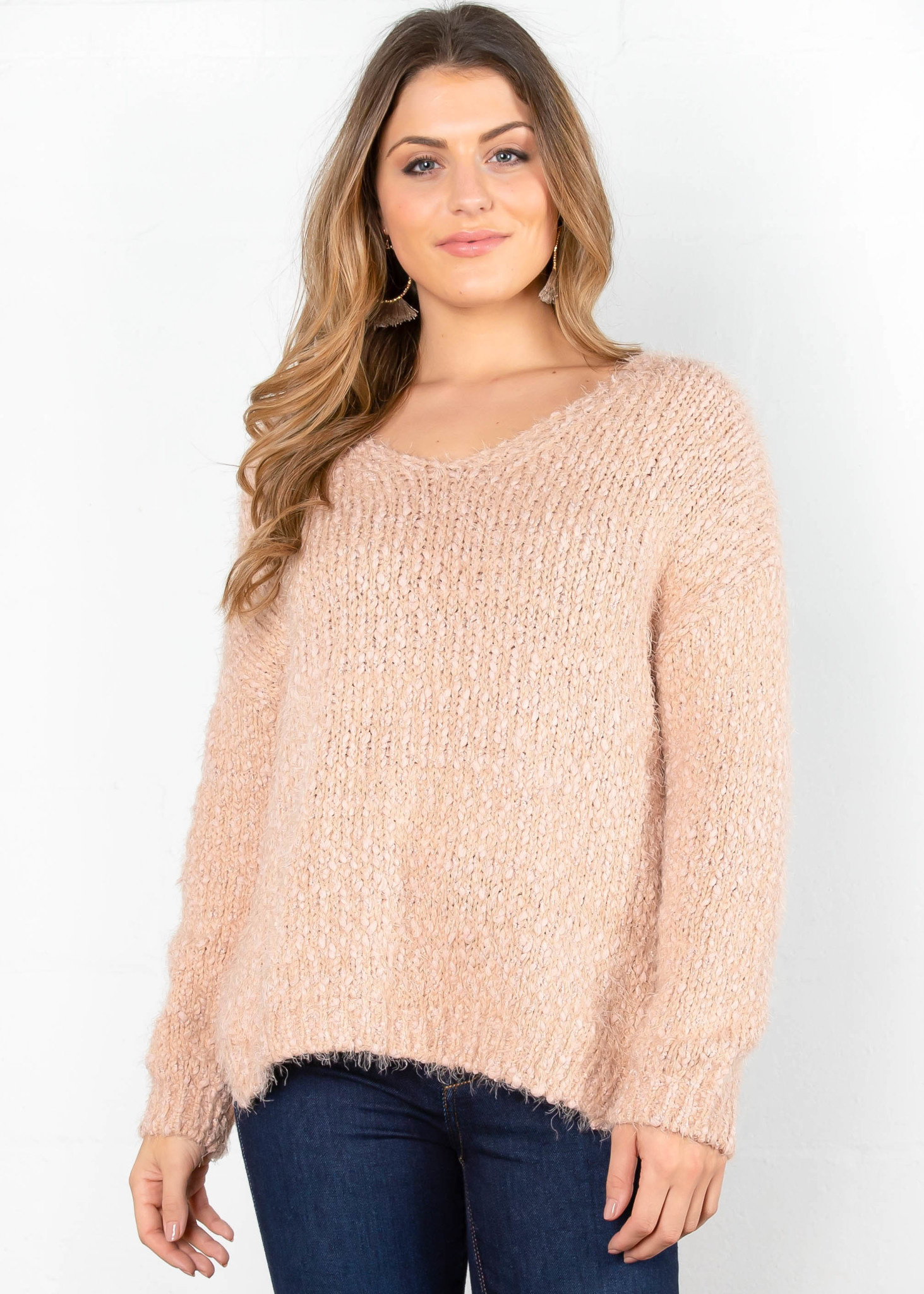 SUGAR PLUM FAIRY SWEATER