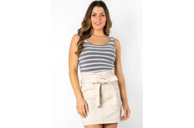 HAMPSHIRE STRIPED TANK TOP