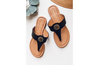 ONLY IN PARADISE SANDALS