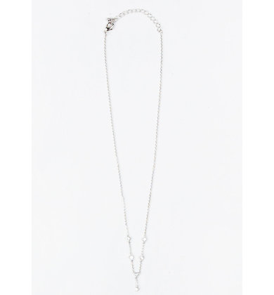 ELIXIR NECKLACE - SILVER