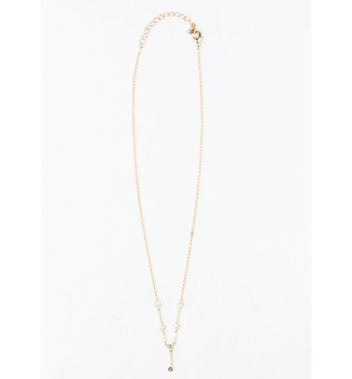ELIXIR NECKLACE - GOLD