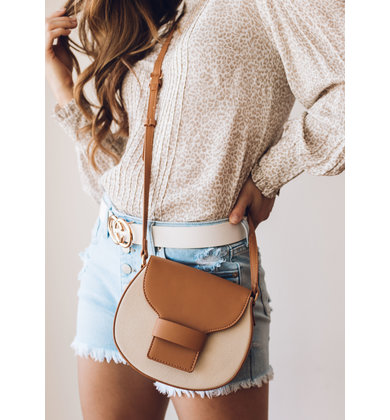 LILLIAN CROSSBODY BAG
