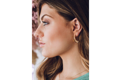 AT FIRST SIGHT EARRINGS