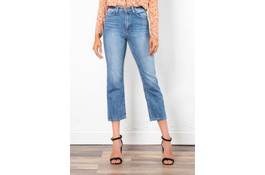 BETWEEN US CROPPED JEANS