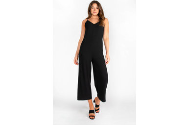 SAFE IN MY HEART JUMPSUIT