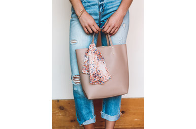 FRESHEN YOUR DAY PURSE