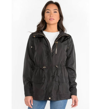MEET UP LIGHTWEIGHT JACKET