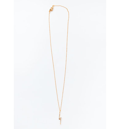 SUMMIT NECKLACE - GOLD