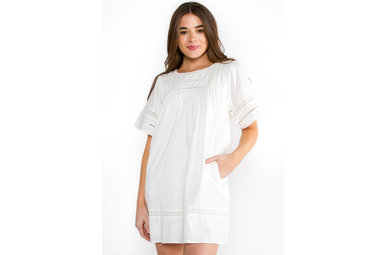 PERFECT PARADISE SHIFT DRESS