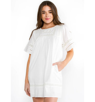 PERFECT PARADISE SHIFT DRESS