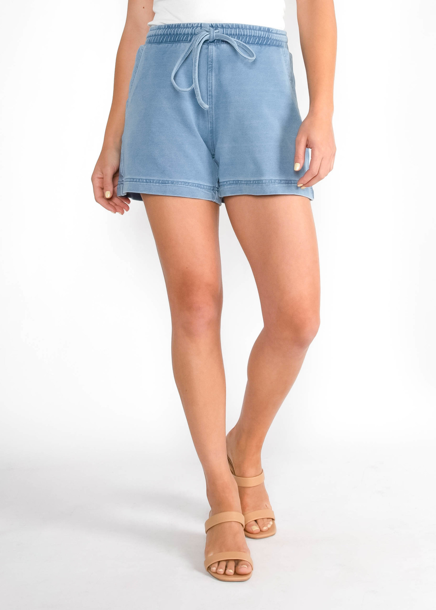 BETTER BY THE SEA SHORTS