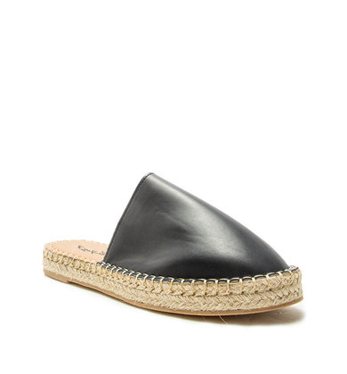 SEQUOIA SLIDE ON ESPADRILLES