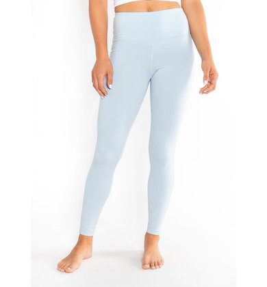 JUMP START BLUE LEGGINGS