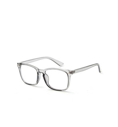 LYNN BLUE LIGHT GLASSES - GREY