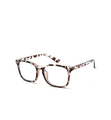 LYNN BLUE LIGHT GLASSES - TORTOISE