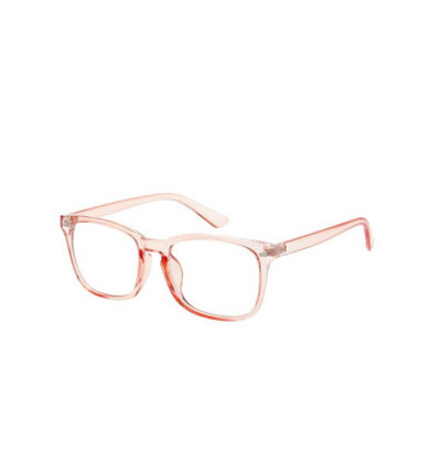 LYNN BLUE LIGHT GLASSES - PINK