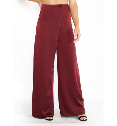 SANTA FE WIDE LEG BOTTOMS