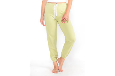 SHUT EYE JOGGERS - GREEN