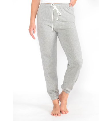 SHUT EYE JOGGERS - GREY