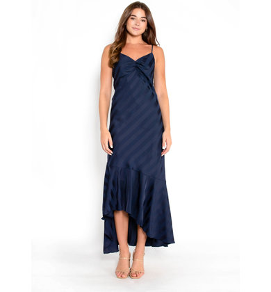 FOLLOW THE STARS MAXI DRESS