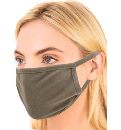 PORTER CLOTH FACE MASK