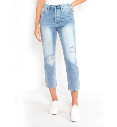 BARRETT DISTRESSED JEANS