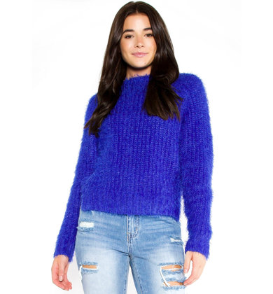 DARE TO BE BOLD SWEATER