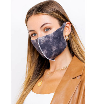 OUT AND ABOUT FACE MASK