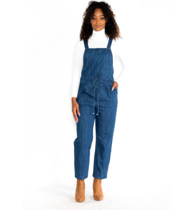 YOUR NEXT STEP OVERALLS