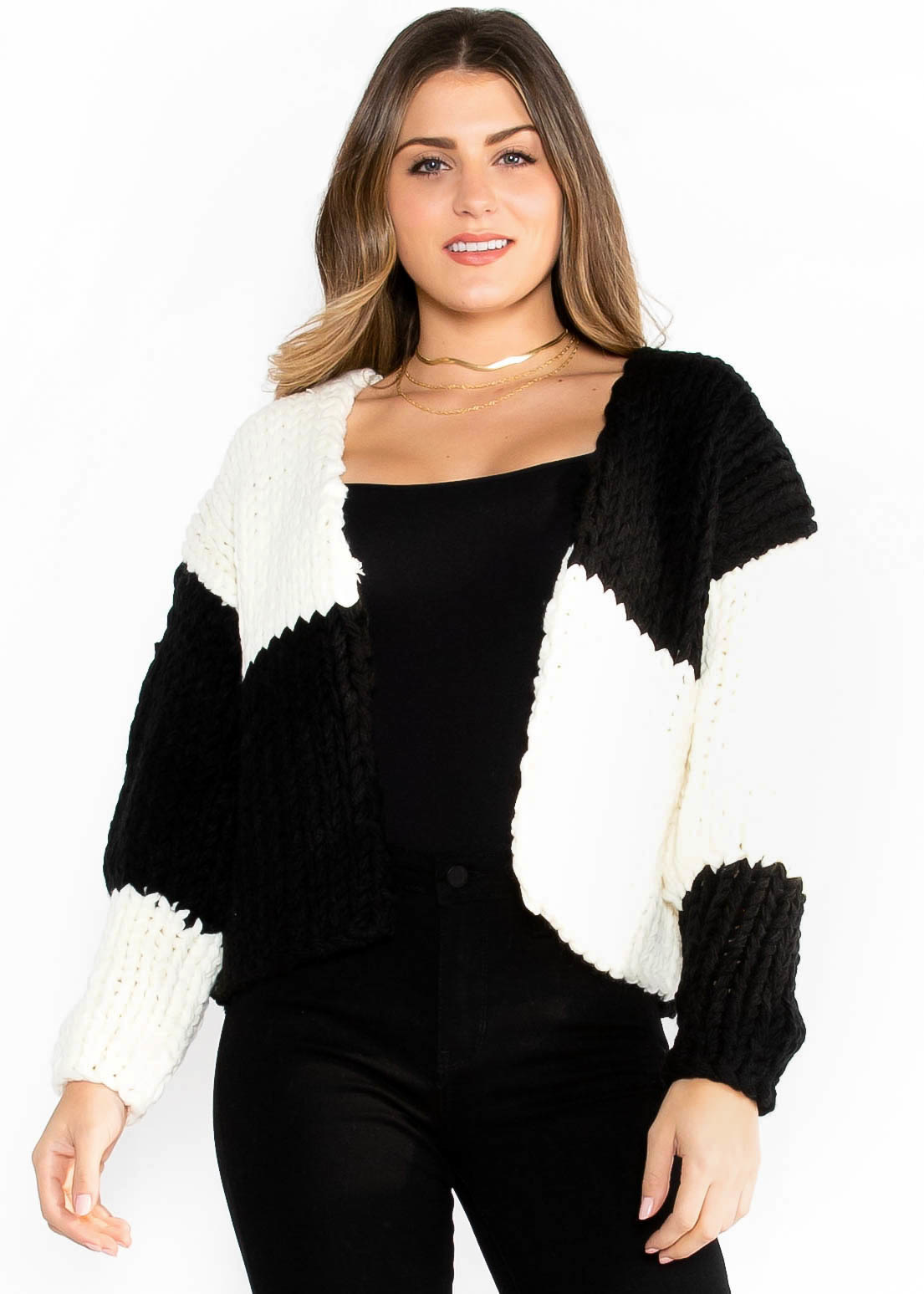 WRAPPED IN WARMTH CARDIGAN