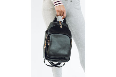 FLORENCE BACKPACK - BLACK