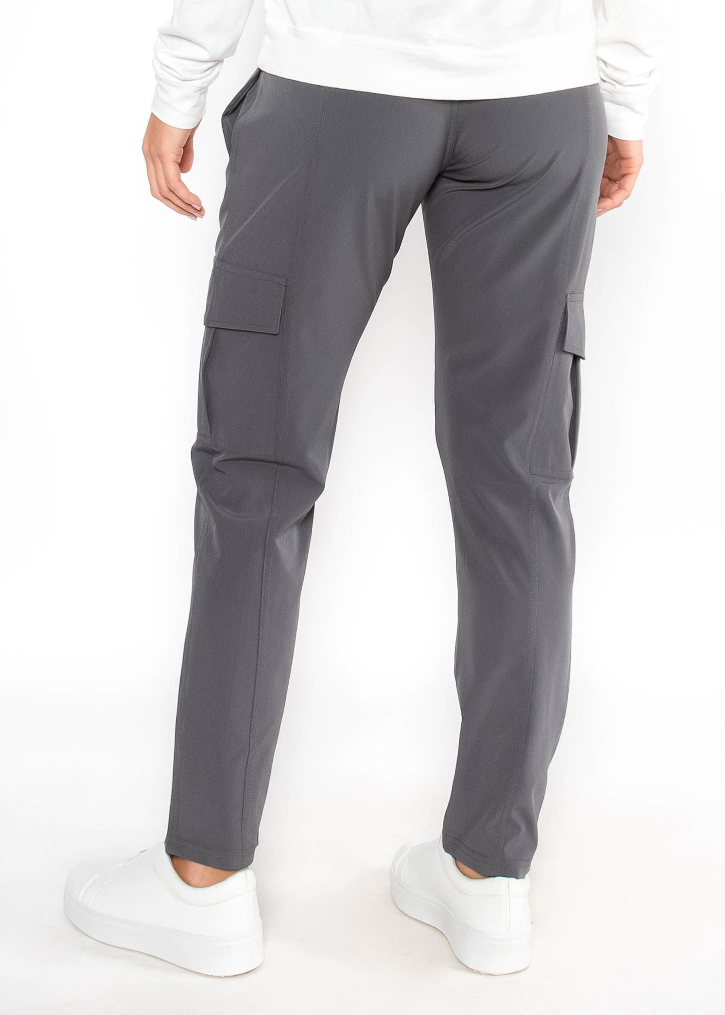 PLAY ALL DAY JOGGERS - GREY
