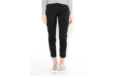 PLAY ALL DAY JOGGERS - BLACK