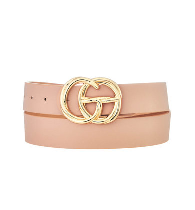 START LIVING BELT - BLUSH