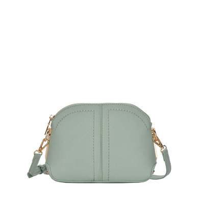 LOVE STORIES MINT HANDBAG