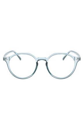 NYAH BLUE LIGHT GLASSES - TEAL
