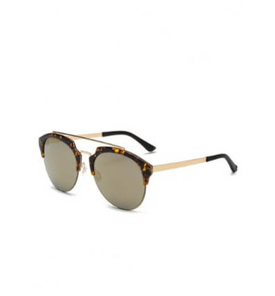 MIAMI SUNGLASSES - TORTOISE