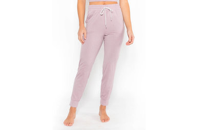 HANG OUT JOGGERS - LAVENDER