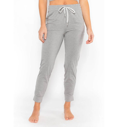 HANG OUT JOGGERS - GREY