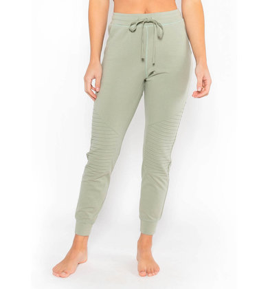 POWER MOMENT MOTO JOGGERS