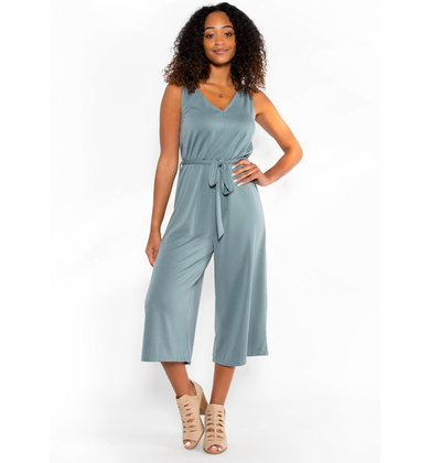 UNWRITTEN LOVE JUMPSUIT