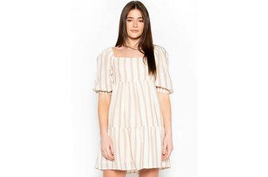 SWEETER STILL BABYDOLL DRESS